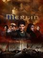 Merlin Season 4 DVD Box Set