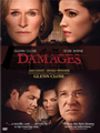 Damages Seasons 1-5 DVD Box Set