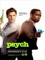 Psych Season 5 DVD Box Set