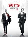 Suits Season 2 DVD Boxset