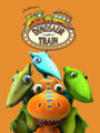 Dinosaur Train Season 1 DVD Box Set