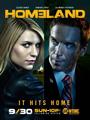 Homeland Seasons 1-2 DVD Box Set