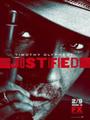 Justified Season 2 DVD Box Set