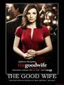 The Good Wife Seasons 1-4 DVD Box Set