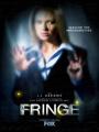 Fringe Season 1-5 DVD Box Set