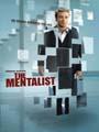 The Mentalist Seasons 1-5 DVD Boxset