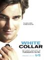 White Collar Seasons 1-4 DVD Box Set