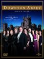Downton Abbey Season 3 DVD Box Set