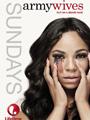 Army Wives Seasons 1-7 DVD Boxset