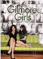 Gilmore Girls Seasons 1-7 DVD Boxset