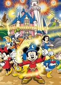 Walt Disney's 100 Years Of Magic 132 discs DVD Boxset