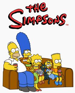 The Simpsons Seasons 1-25 DVD Box Set