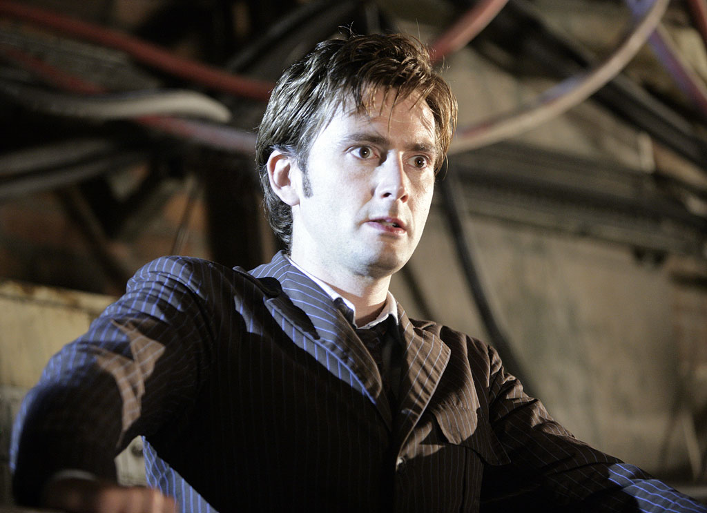 doctor who seasons 1-5 dvd