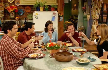 Friends Season 6 Boxset