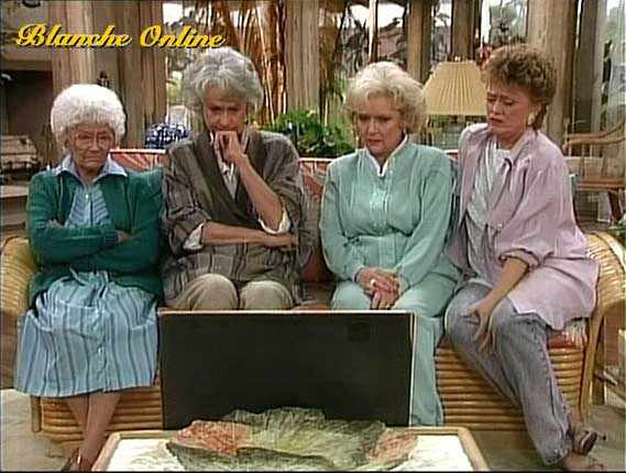 The Golden Girls Seasons 1-7 DVD